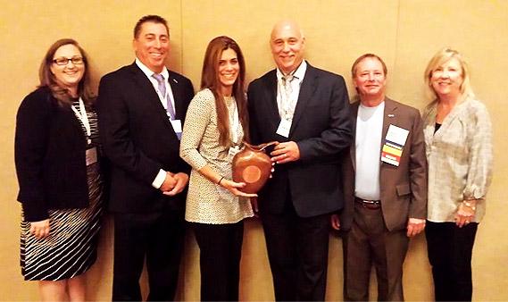 TCB DPHA agency award