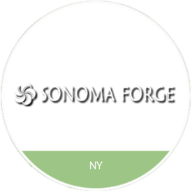 Sonoma Forge